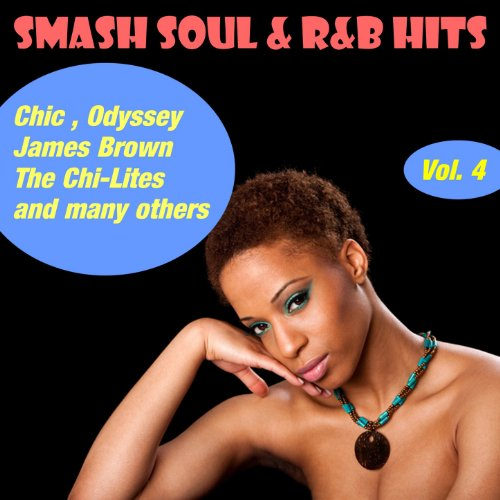 Smash Soul & R&B Hits, Vol 4