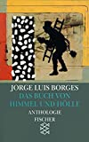 Das Buch von Himmel und Hölle: Anthologie (Jorge Luis Borges, Werke in 20 Bänden (Taschenbuchausgabe)) - Jorge Luis Borges