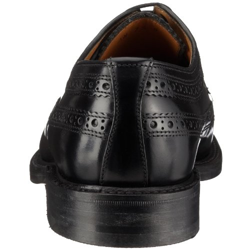 Loake Royal, Chaussures homme Noir