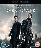 The Dark Tower [Blu-ray] [2017]