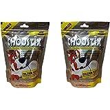 Choostix Calcium Plus Dog Treat, 450 G (Pack Of 2)