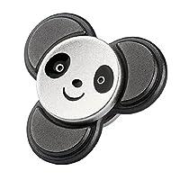 Anglewolf The Anti-Anxiety 360 Spinner Fidget Panda Toy