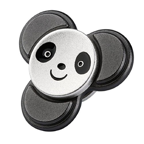 Anglewolf The Anti-Anxiety 360 Spinner Fidget Panda Toy