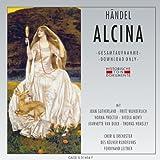 Georg Friedrich Händel: Alcina