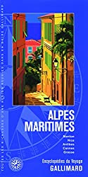 Alpes-Maritimes: Menton, Nice, Antibes, Cannes, Grasse