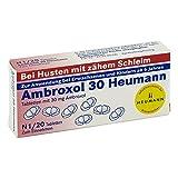Ambroxol 30 Heumann, 20 St. Tabletten