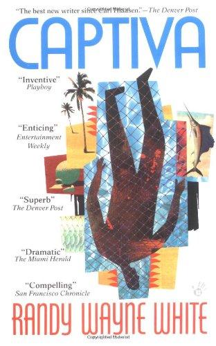 Preisvergleich Produktbild Captiva (A Doc Ford Novel, Band 4)