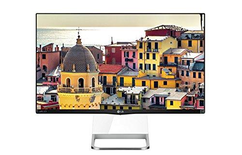 """LG 27MP77HM-P - Monitor LED IPS de 27"""" (16:9, resolución 1920 x 1080, cinema Screen)"""