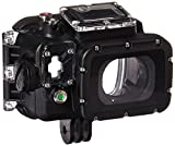 AEE Technologie S70X L Professionelle Tief Tauchen Wasserdichtes Gehäuse für AEE S70Action Kamera (transparent)
