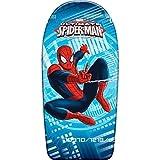Hochwertiges Bodyboard von Marvel - Ultimate Spider Man ca. 104