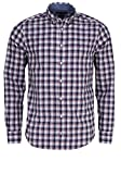 Tommy Jeans Mid Scale Check Shirt - XXL