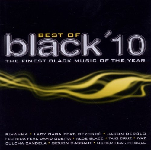 Best of Black 2010