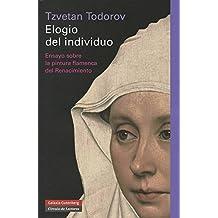 Elogio del individuo : ensayo sobre la pintura flamenca del Renacimiento