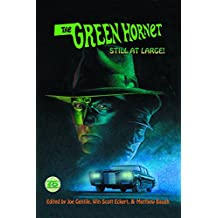 The Green Hornet: Still at Large