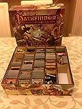 PATHFINDER ADVENTURE CARD GAME PLAIN MDF STORAGE BOX TRADING CARDS FANTASY by FSSS Ltd