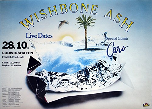 wish-bone-ash-1975-poster-de-concierto-concert-live-dates-tour-poster-ma