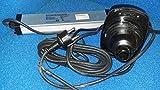 Osaga Netzteil mit Lampenfassung 75 Watt für UVC 75 Watt VA Klärer (Teich Filter). CE und TÜV so wie auch GS Geprüft.