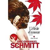 L'Elixir d'amour (Romans Français)