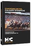 Changing Reins: Calgary Stampede