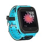 miss-an DS38 Kinder SmartWatch Intelligente Uhr,Unterstützung SIM-Karte SOS Anruf Baby Fitness Tracker Anti Verloren Monitor für IOS Android