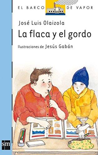 La Flaca Y El Gordo