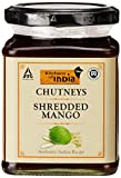 #4: Kitchens of India Shredded Mango Chutney, 325g