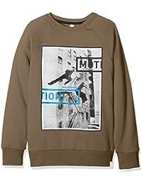ESPRIT KIDS Rk15006, Sweat-Shirt Garçon