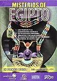 Pack Misterios de Egipto [DVD]