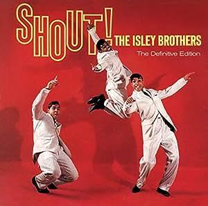 Shout! The Definitive Edition + bonus tracks