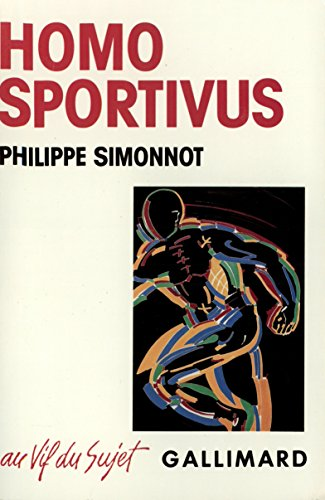 Homo Sportivus Sport Capitalisme Et Religion Pdf Download