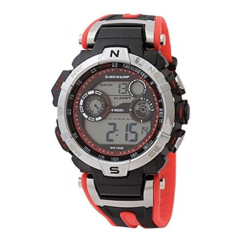 2307a9c02f19 Nautica reloj hombre NMX 15 Digital Yachtimer NAI19524G