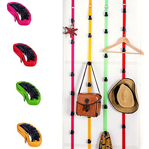 queens-hat-rack-pathook-regolazione-tappo-del-cappotto-bag-bagagli-ganci-4pezzi