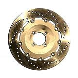 Bremsscheibe vorne BMW R 80 RT/2 Monolever 84-95 EBC MD605RS