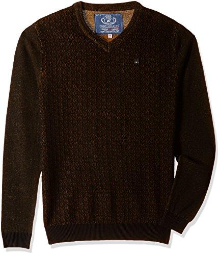 Fort Collins Men's Cotton Sweater