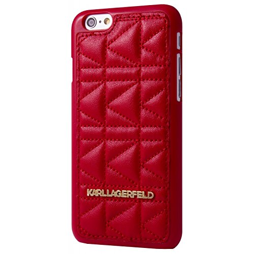 karl-lagerfeld-hartschalenhulle-fur-iphone-6-gesteppt-rot