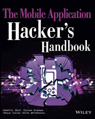 Blackberry Mobile (The Mobile Application Hacker's Handbook)