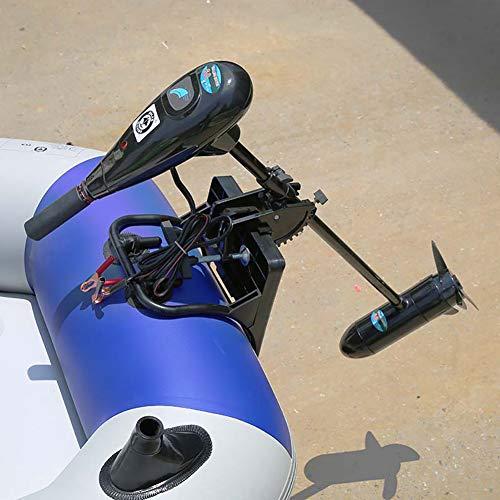 Juup Motor Mount Kit Außenbordmotorbefestigung Für Intex Schlauchboote -