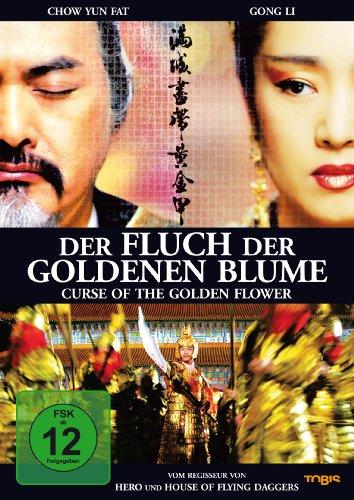 Der Fluch der Goldenen Blume - Curse of the Golden Flower