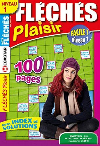 FLÉCHÉS PLAISIR Niveau 1 par Megastar
