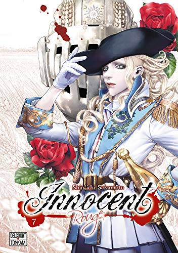 Innocent Rouge Edition simple Tome 7