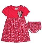 Disney Minnie Babies Vestido & Slips - fucsia - 3M