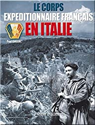 Corps Expeditionnaire Francais En Italie, 1943-1944