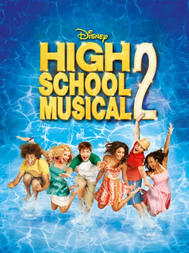 High School Musical 2 -