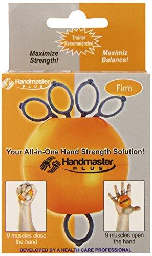 Sissel 1546Übungsball von Hand orange (Die übungsbälle Hände Für)