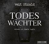 Hörbuch - Veit Etzold - Todeswächter