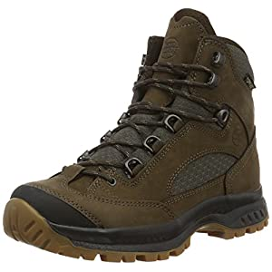 51c YE4xO7L. SS300  - Hanwag Women's Banks Ii Lady GTX High Rise Hiking Boots