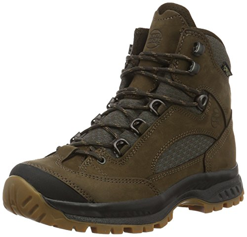 Hanwag Banks Ii Lady Gtx, Scarpe da Arrampicata Donna Marrone (Brown)