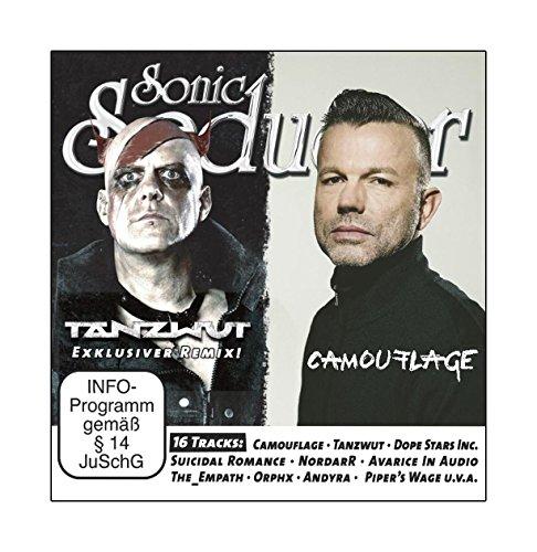 Sonic Seducer 03-2015 mit Tanzwut-Titelstory + 38 Seiten Mittelalter-Special + 2 CDs, darunter eine exkl. EP von Subway To Sally zum Album Mitgift, Bands: The Prodigy, Moonspell, Nightwish u.v.m.