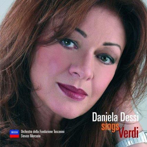 Verdi-Dessi Sings Verd