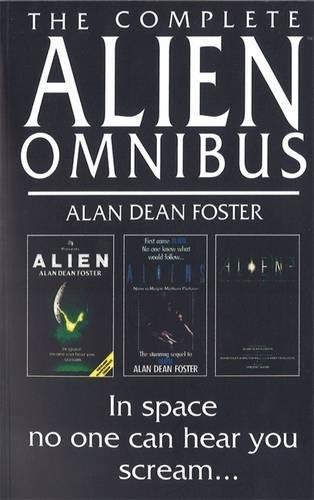 The Complete Alien Omnibus: